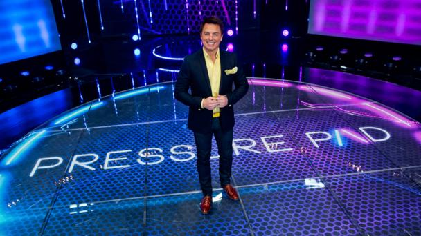Pressure Pad (BBC TV Game Show - Diffusion Novembre 2013) 608
