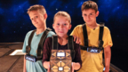 CBBC commissions play-along gameshow, Ludus