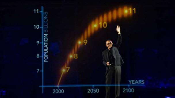 Hans Rosling (credit: BBC/Wingspan Productions)