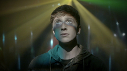 Filming underway for series two of BBC Three drama In The Flesh
