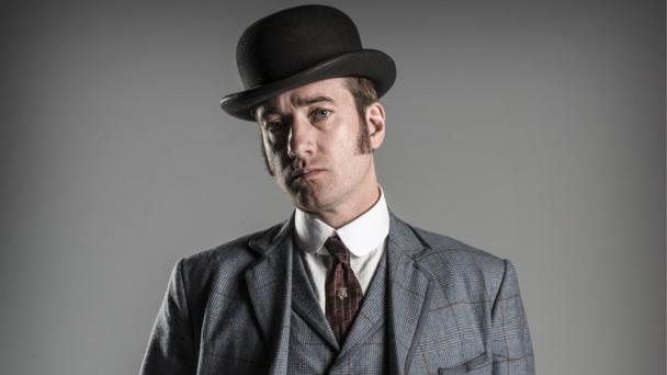 Matthew MacFadyen (credit BBC/Tiger Aspect)