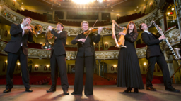 BBC National Orchestra of Wales launches 2014 Swansea season