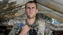 Matthew Lewis joins cast of BBC Three's Bluestone 42