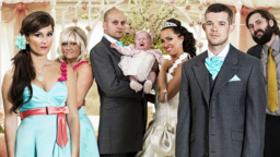 Him & Her returns to BBC Three with 'The Wedding'