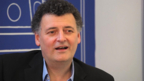 Interview with Steven Moffat
