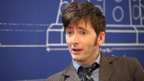 Interview with David Tennant