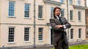 Laurence Llewelyn-Bowen follows the twists and turns of a £6 million renovation.