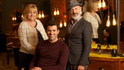 Steve Jones to present brand new BBC Three series Hair