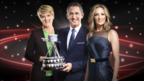 Top three contenders announced for BBC Young Sports Personality of the Year 2013