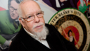 Following Sir Peter Blake as he completes his art works inspired by Under Milk Wood.