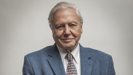 David Attenborough: My Life In Sound