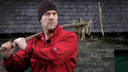 Following comedian Rhod Gilbert as he tries out different jobs across Wales