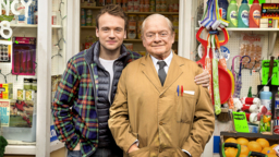 Production starts on Still Open All Hours for BBC One