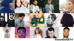 BBC Sound of 2014 list announced