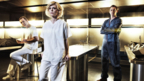 Silent Witness cast interviews: Emilia Fox, Richard Lintern and David Caves