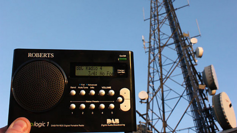 BBC national digital radio continues to expand its DAB coverage