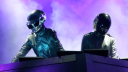 BBC Worldwide Productions France to produce Daft Punk documentary for Canal+