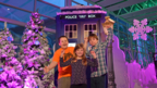Blue Peter reveals Doctor Who competition winners