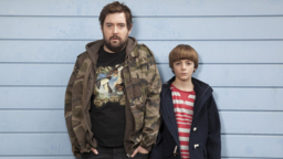 Q&A with Nick Helm for BBC Three's Uncle
