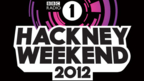 Controller, Ben Cooper, blogs about the Radio 1 Hackney Weekend