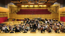 BBC National Orchestra and Chorus of Wales celebrate five years at BBC Hoddinott Hall