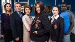 Ja'mie: Private School Girl - Q&A with Chris Lilley