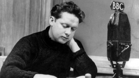 Dylan Thomas - The Beach Of Falesa