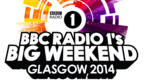 Radio 1's Big Weekend heads to Glasgow
