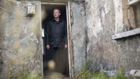 BBC Scotland announces the return of Shetland
