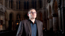 Paul Mealor world premiere at St David's Day concert