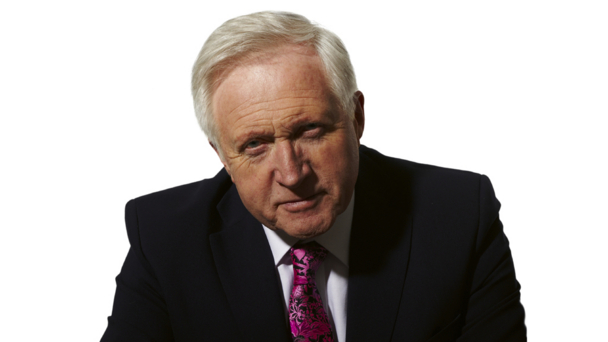 David Dimbleby (credit BBC)