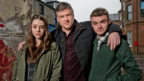 New family set for River City