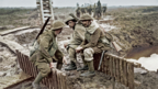Restoring Archive for I Was There: The Great War Interviews
