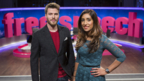 BBC Three continues to raise the debate with third series of Free Speech