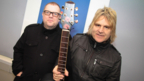 Mike Peters and orchestra get together for fifth anniversary of BBC Radio Wales Music Day