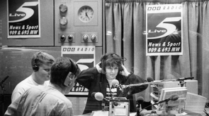 BBC Archives makes BBC Radio 5 Live archive available for station's 20th anniversary