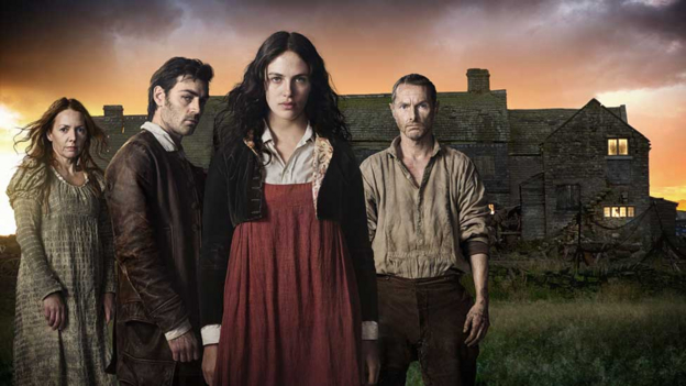 Jamaica Inn, new drama for BBC One