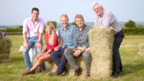 John Craven on Countryfile and our relationship with plants