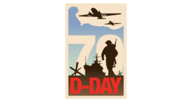D-Day 70th anniversary on the BBC