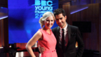 Alison Balsom and Miloš Karadaglić to present BBC Young Musician category finals and semi-final