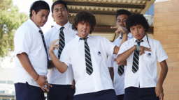 BBC Three to premiere entire series of Chris Lilley's Jonah From Tonga on BBC iPlayer