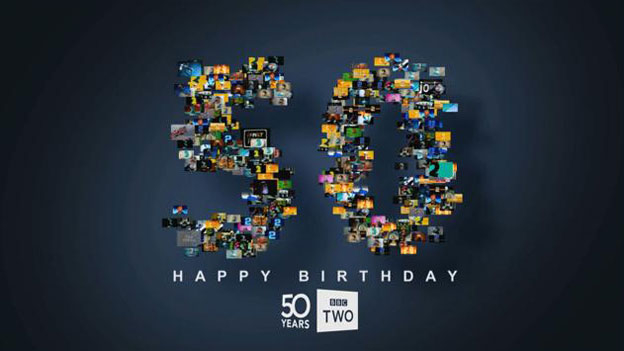 BBC Two at 50