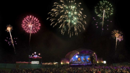 Proms in the Park returns to Swansea
