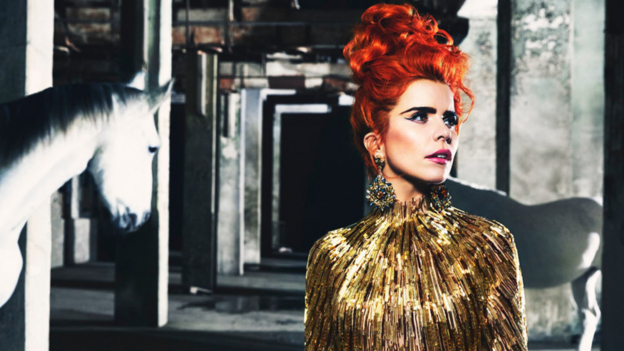 Prom 65: Late Night With... Paloma Faith