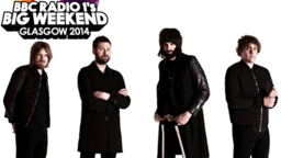 Kasabian and Example to headline In New Music We Trust Stage at  Radio 1's Big Weekend