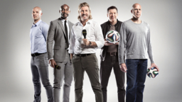 The 2014 FIFA World Cup on BBC Radio