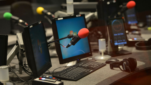 Radio Journalism Apprenticeship
