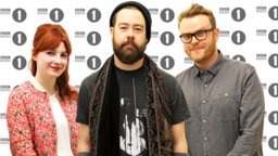Radio 1 announces new Rock Show
