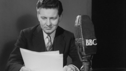 BBC Television News celebrates 60 years