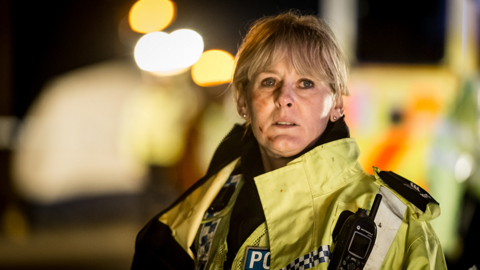 BBC Worldwide sells hit British drama Happy Valley to seven international broadcasters